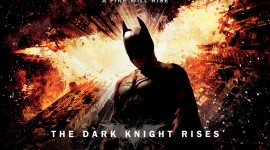 The Dark Knight Widescreen