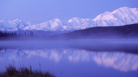 Mount Mckinley HD