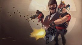 Team Fortress 2 Free download