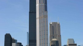 Sears Tower Iphone wallpapers