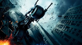 The Dark Knight Pictures