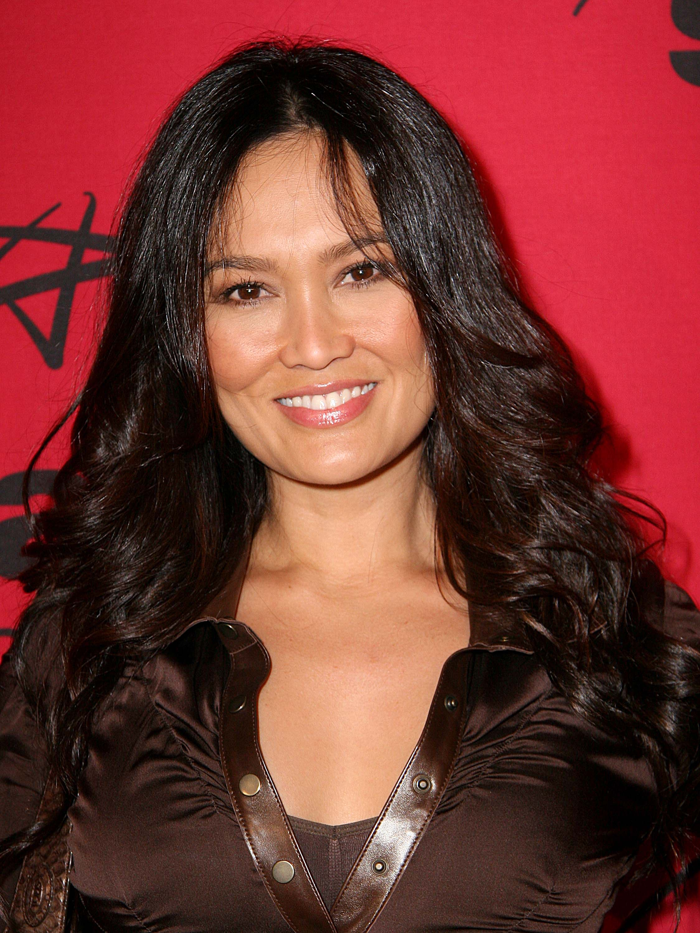 Tia Carrere Wallpapers High Quality Download Free