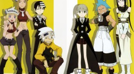Soul Eater Pictures
