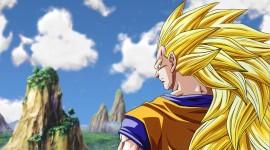 Son Goku Iphone wallpapers