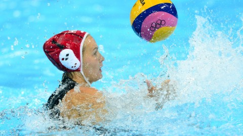 Water Polo wallpapers high quality