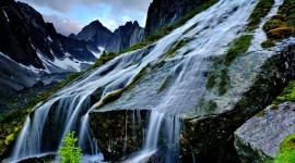 Rocky Mountains Wallpaper