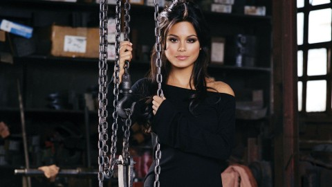 Nathalie Kelley wallpapers high quality