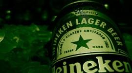 Heineken High resolution