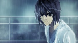 L  Death Note High Definition