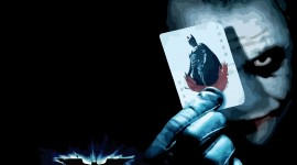 The Dark Knight Photos