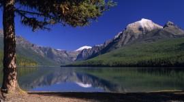 Glacier National Park 4K