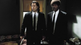 Pulp Fiction Pics