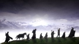 The Lord Of The Rings Photos
