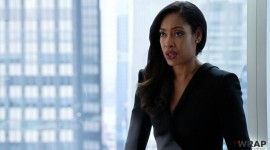 Gina Torres Photos