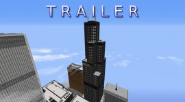 Sears Tower Widescreen