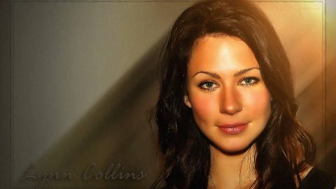 Lynn Collins wallpapers high quality