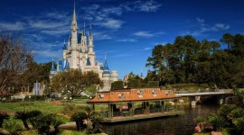 Walt Disney World Images