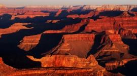 The Grand Canyon Widescreen
