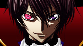 Code Geass HD