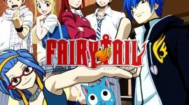 Fairy Tail Photos