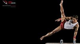 Gymnastics Iphone wallpapers