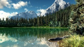 Rocky Mountains Download for desktop