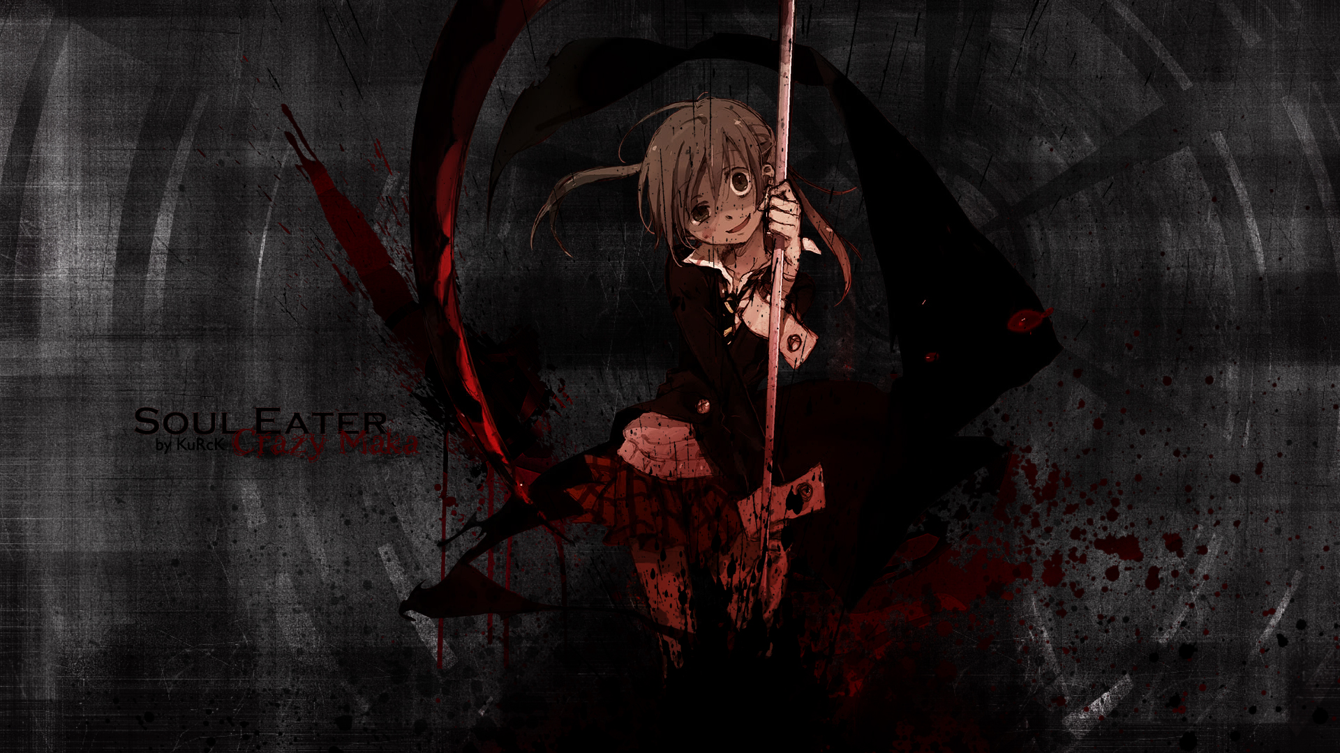 Soul eater wallpapers high quality download free soul eater wallpapers voltagebd Images