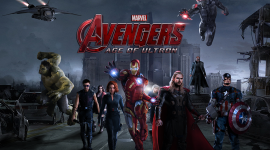 The Avengers Age Of Ultron Free download