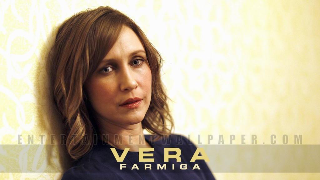 Vera Farmiga wallpapers HD