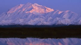Mount Mckinley Images