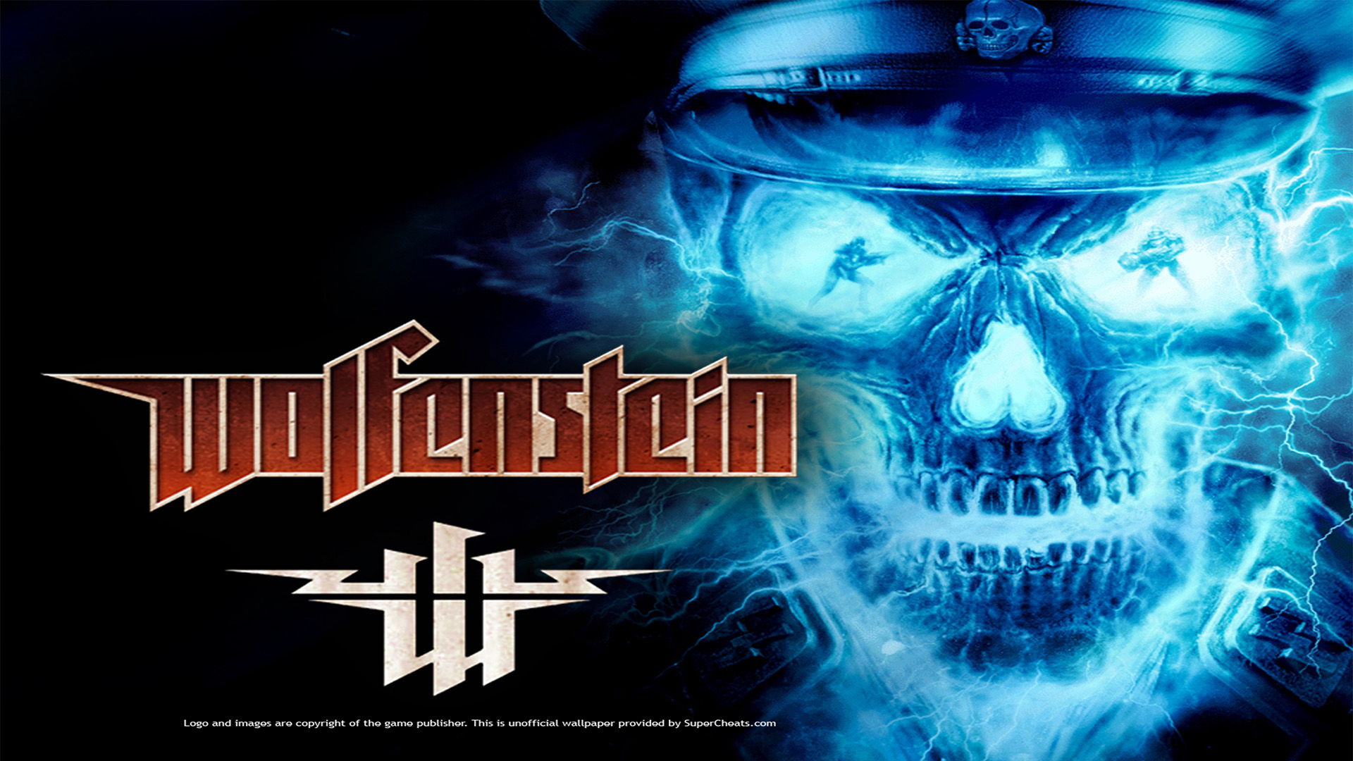 wolfenstein wallpapers high quality download free
