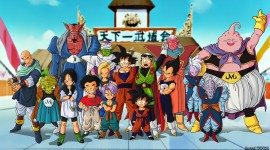 Dragon Ball Z Photos