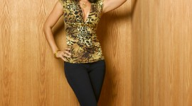 Ana Ortiz Wallpapers HQ