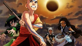 Avatar The Last Airbender for smartphone