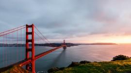 Golden Gate Bridge Photos