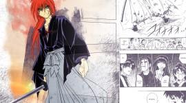 Himura Kenshin HD Wallpapers