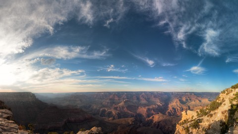 The Grand Canyon wallpapers high quality