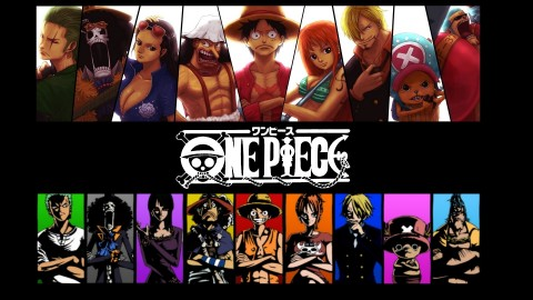 One Piece wallpapers high quality
