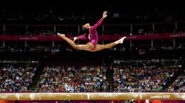 Gymnastics free