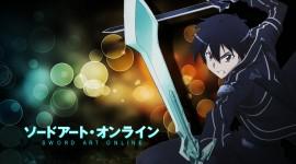Sword Art Online background