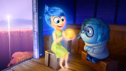 Inside Out wallpapers high quality