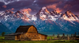 Rocky Mountains pic