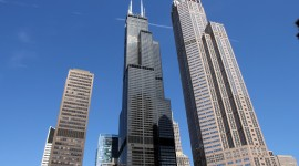 Sears Tower HD Wallpapers
