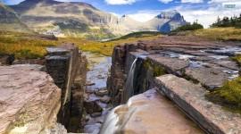 Glacier National Park 1080p