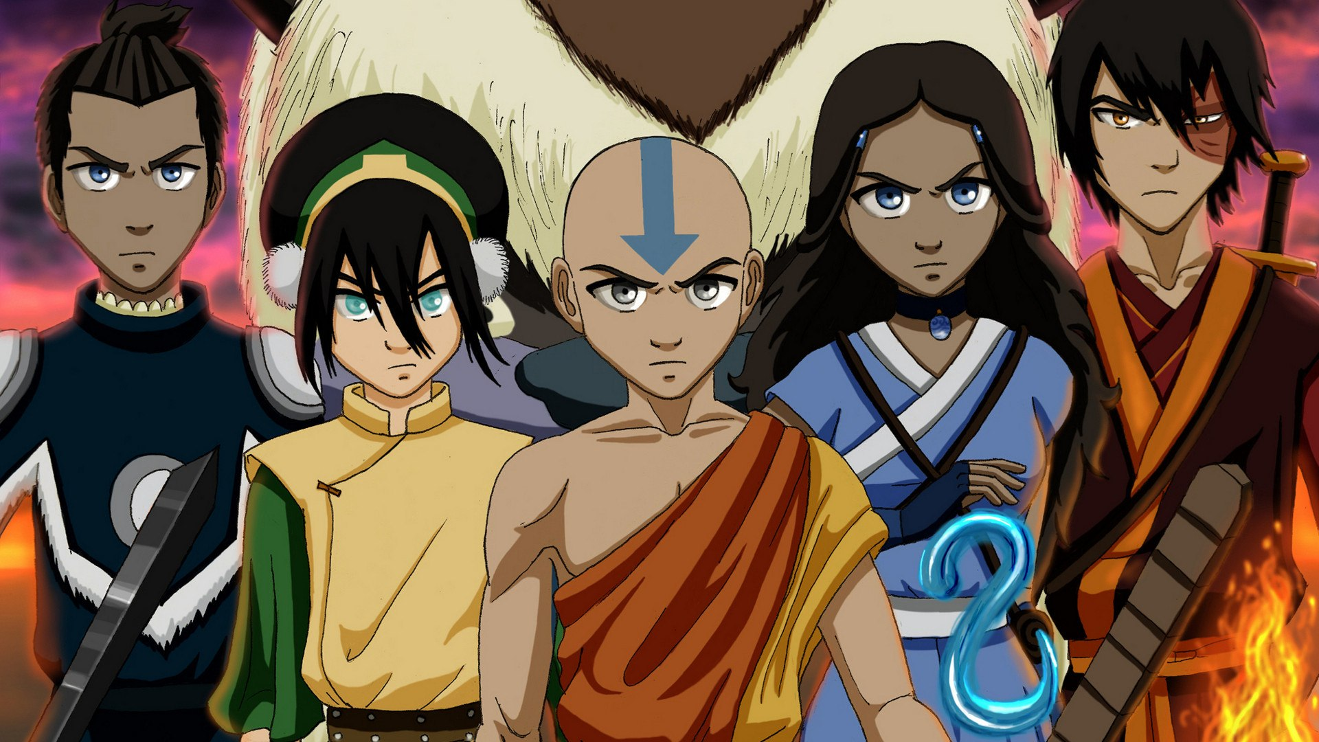 Avatar The Last Airbender Download Free Full Game | Speed-New