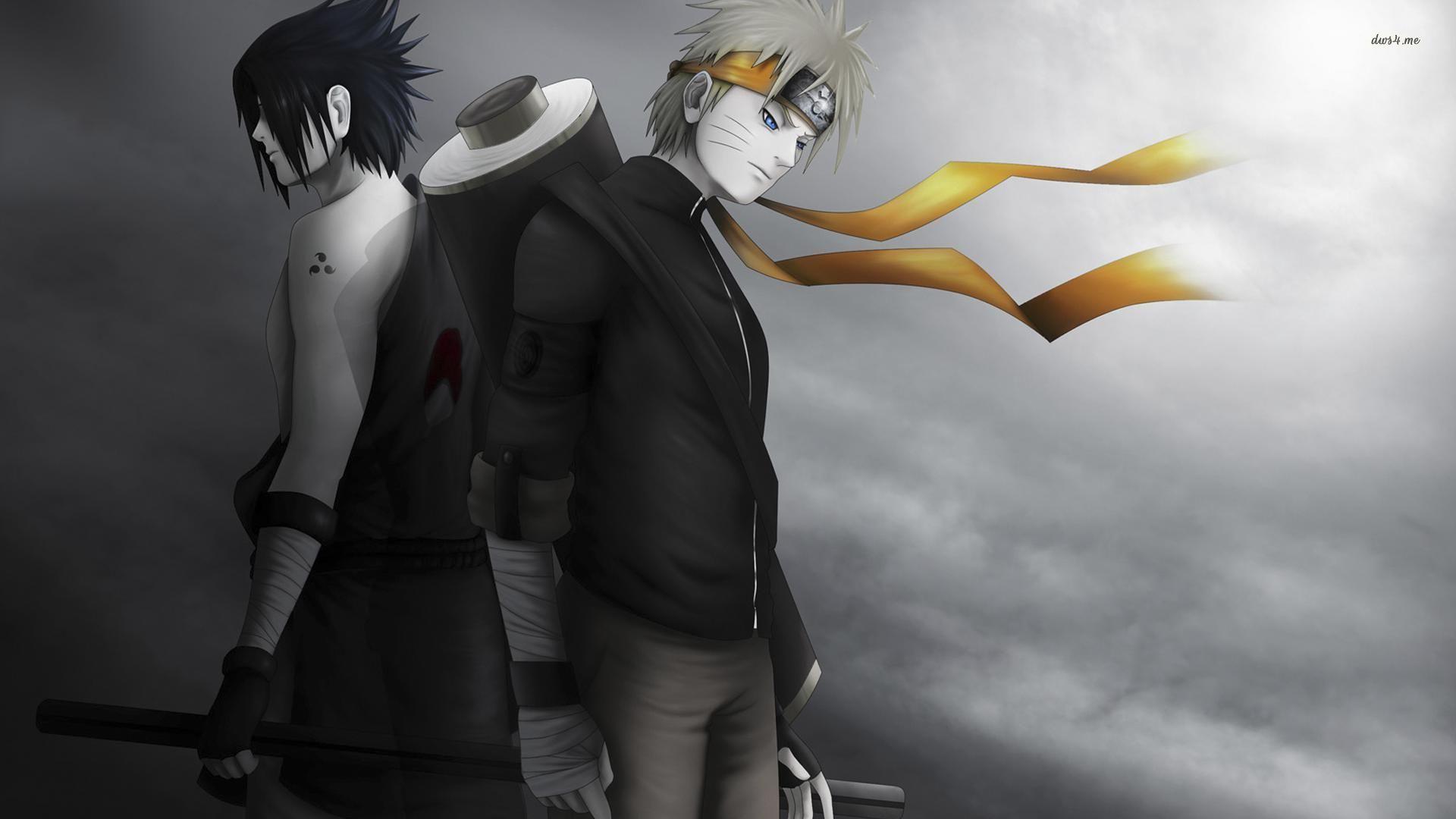 Naruto Uzumaki Wallpapers High Quality Download Free