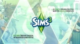 The Sims Widescreen