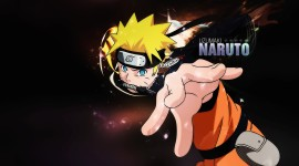 Naruto Uzumaki High resolution