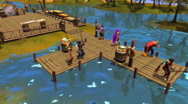 Runescape High Definition