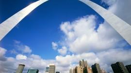 Gateway Arch Pics